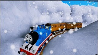 Thomas the Tank New Engines Ultimate Thomas And Friends Railway Roblox