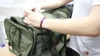 Спортивная сумка Splav «Strike 1» | 2200руб. ($35)