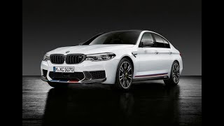 All New 2019 BMW M5 Competition Best Is Arrived