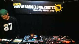 DALETEK & REALKAOS + KICK GENOCIDE + TORRENTS @ BARCELONA SHOTTA TV