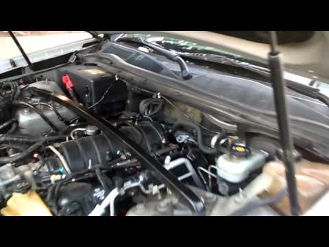 Cadillac Northstar leaking valve cover gaskets