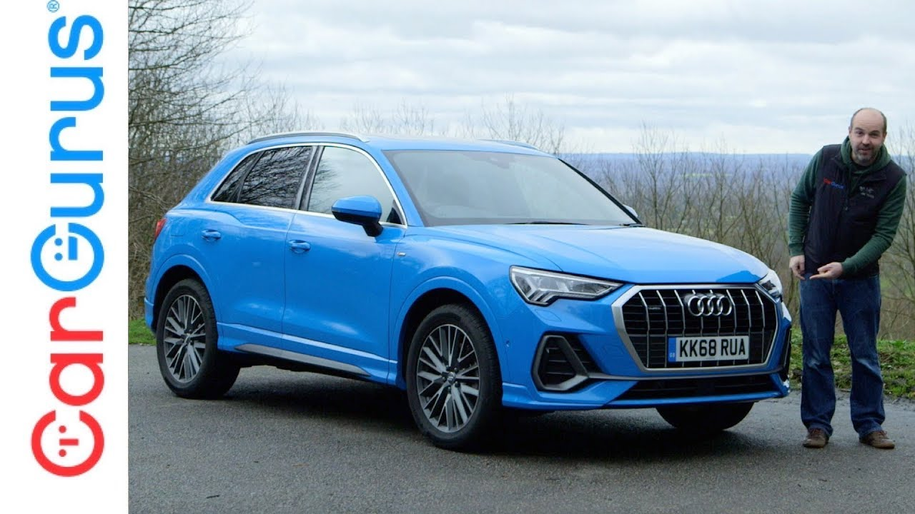 Audi Q3 2019 Review The Best Premium Compact Suv On Sale