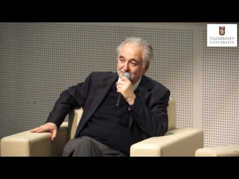 "Lecture by Dr. Attali: ""The World in 2035: hyperconflict or global renaissance?"""