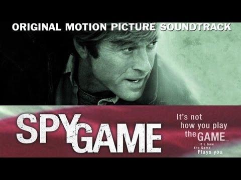 Spy Game Soundtrack