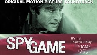 Repeat youtube video Spy Game Soundtrack