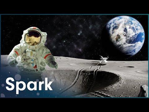 Who Were The Last Men On The Moon? | Apollo 17 The Untold Story of the Last Men on the Moon | Spark