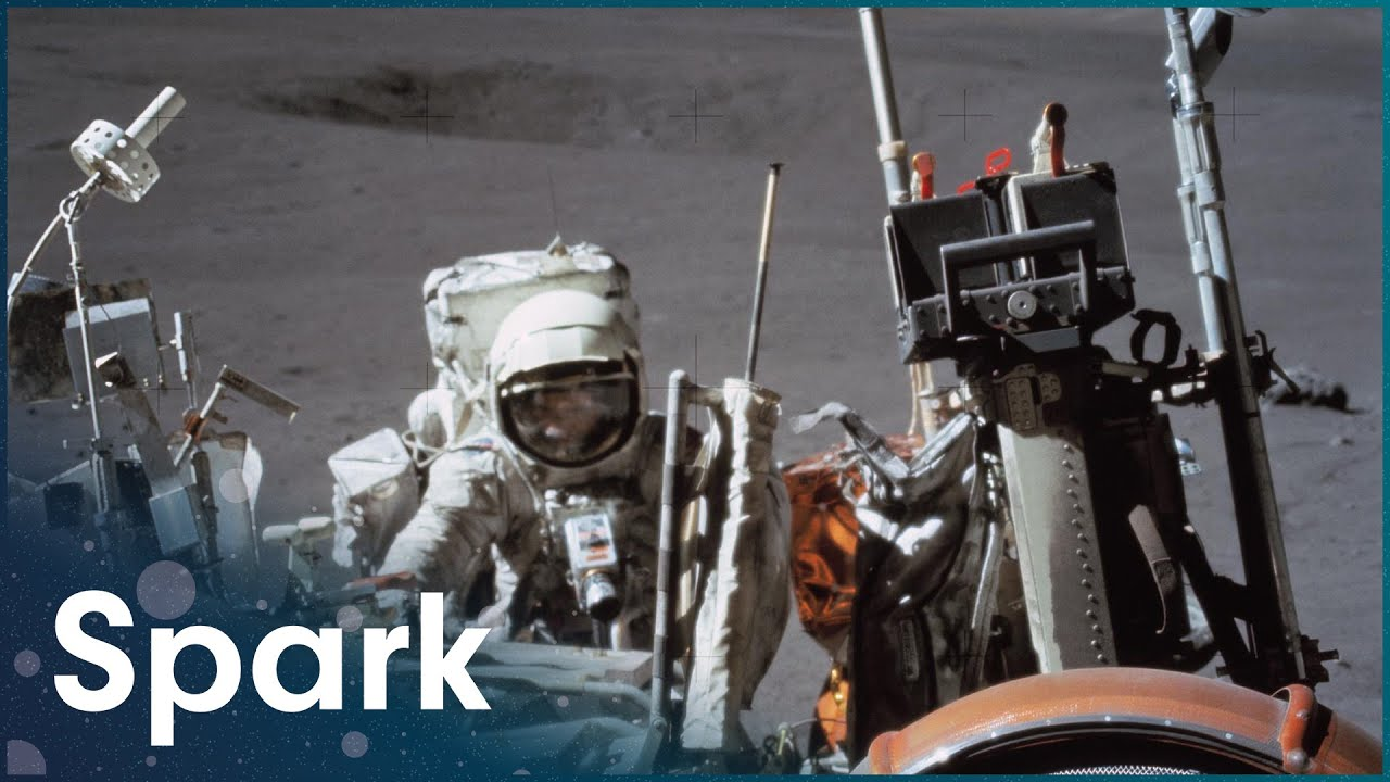 | Apollo 17 The Untold Story of the Last Men on the Moon | Spark