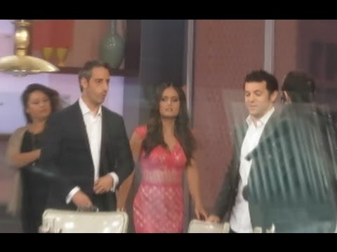 Wonder Years Reunion Fred Savage Danica Mckellar Josh Saviano on Good Morning America