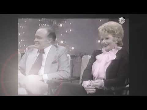 Interview with Lucille Ball, Bob Hope - 1973