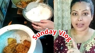 Bengali vlog # Chicken Biryani Bengali vlogger kakali