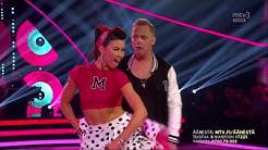 Jive - Laura Lepistö & Marko Keränen | Tanssii Tähtien Kanssa | MTV3