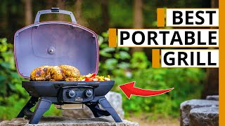 Top 10 Best Porтable Camping Grills