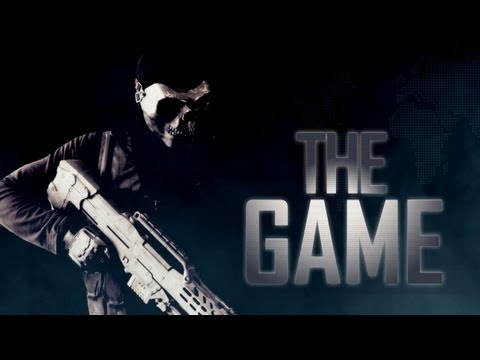 The game - Armed & Dangerous |