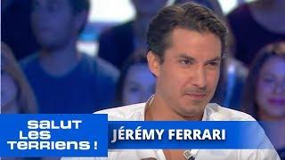 Jérémy Ferrari :