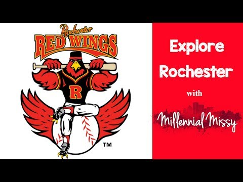 Rochester Red Wings Baseball Review | EXPLORE ROCHESTER