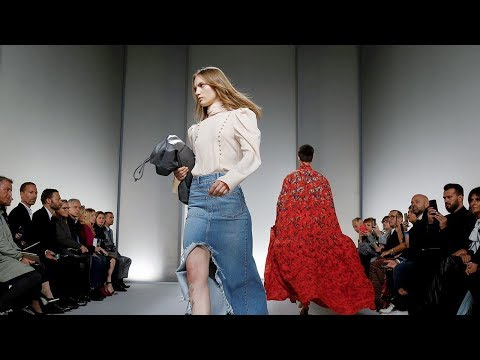 Givenchy | Spring Summer 2020 | Full Show