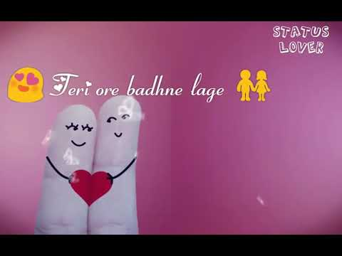 Hum Na Rahe Hum song   Whatsapp status lyrics video 😘