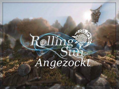 Angezockt - Rolling Sun (deutsch/german) | Fargus