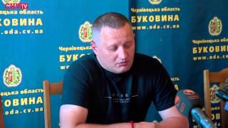 Українським бійцям потрібні буржуйки