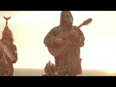 BORAJ - Andar (Video Oficial)