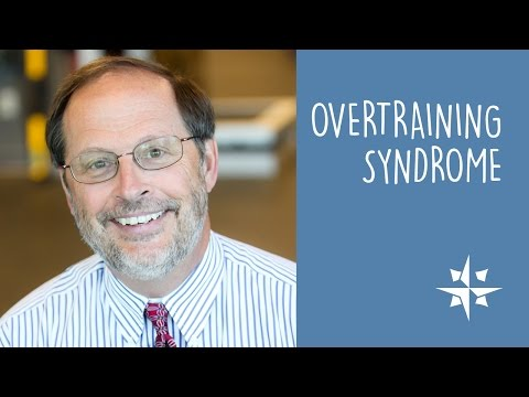 Overtraining Syndrome / Douglas Cutter, MD, CAQSM