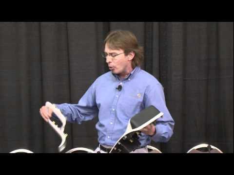 Chevy Volt Teardown: The Infotainment System