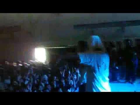 SLAM HARDER FT DMS'FALKHASAFAH - DIRTY SLAM!!!(LIVE PURWODADI)