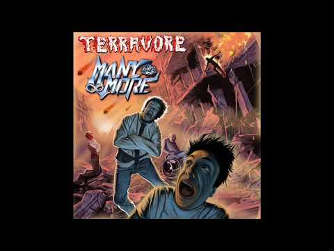 Terravore / Many More - Mental Amputation (Split, 2019)