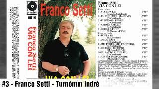 Franco Setti - Turnómm indré