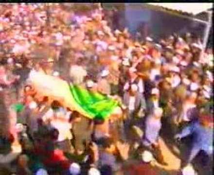 Sultan Seyda Seyyid Muhammed Raşid Hazretleri  - Cenaze Töreni 3.Bölüm