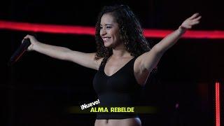 CORAZÓN SERRANO - Alma Rebelde (Ana Claudia Y Ana Lucia Urbina) + Link MP3