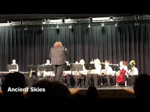 161129 Udall Middle School Band 2