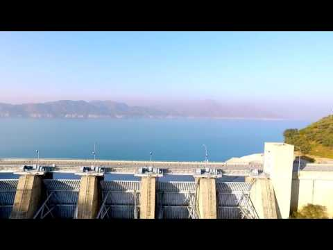 Tarbela IV Hydro Power Project, Pakistan