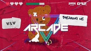 Download Lagu Arcade Mammoth vs. Seven Nation Army vs. Breaking Me (W&W 20´ Mashup) [Branwell Remake] mp3