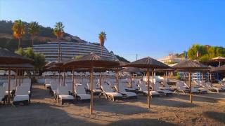 Official Video Olympic Palace  Resort Hotel & Convention Center (Ixia, Rhodes Greece)
