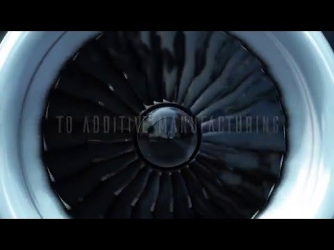 Aerospace - the next industrial revolution is here