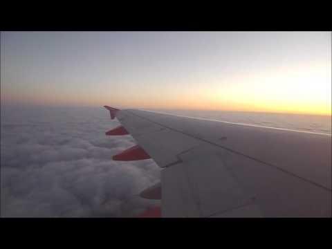 ✈️ FULL FLIGHT | London Luton to Belfast International | easyJet A319