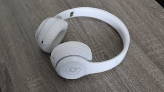 Beats Solo 3 Wireless Review: The BEST bang for the buck?