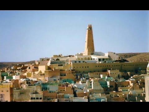 Ghardaïa , Algeria...........قصور ميزاب ، غرداية ، الجزائر