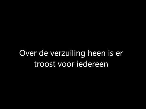 Een kopje koffie - Vof De Kunst lyrics
