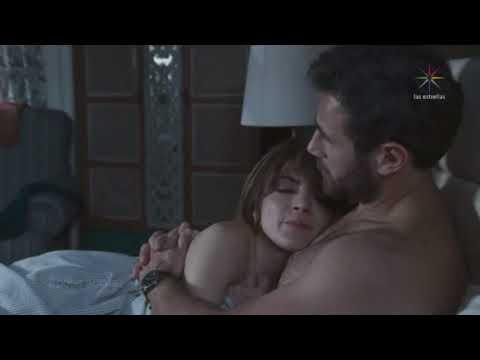 Ardiente reconciliación de Santiago y Raquel | Caer en tentación Capitulo 99