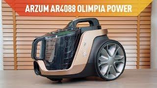 Arzum AR4088 Olimpia Power Süpürge İncelemesi