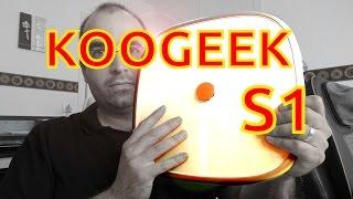 Review de la báscula Koogeek S1 en español - Gizchina.es