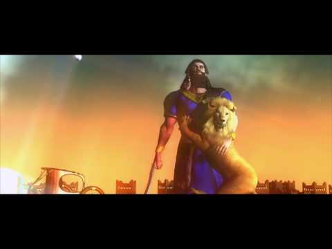 Epic of Gilgamesh - Part 1, Enkidu's Arrival