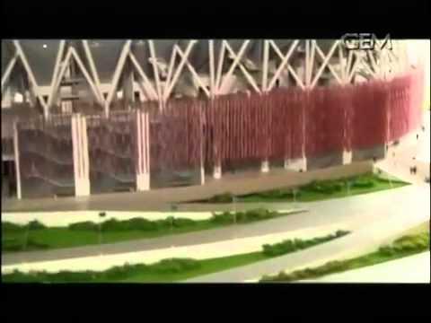 Philippine Arena Ground Breaking Ceremony ( Iglesia Ni Cristo )