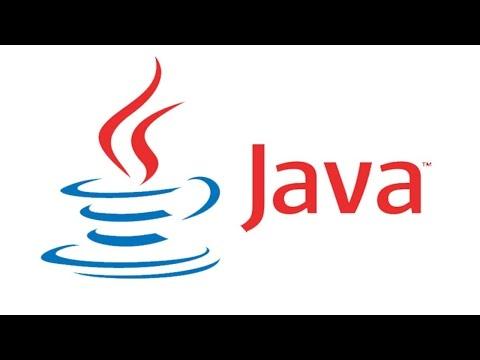 Clique e veja o vídeo Curso de Programação Java