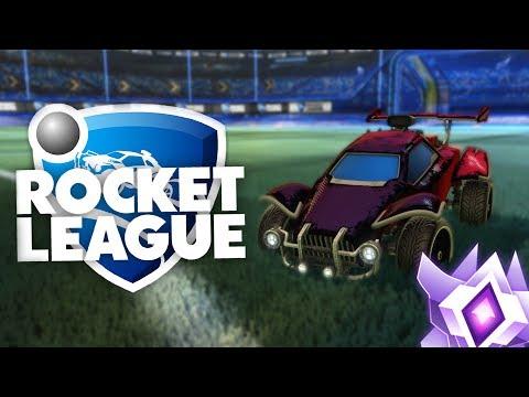 TEGEN GRAND CHAMPIONS!? | Rocket League