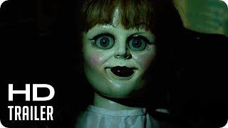 ANNABELLE 2 - Nuevo Trailer - Subtitulado
