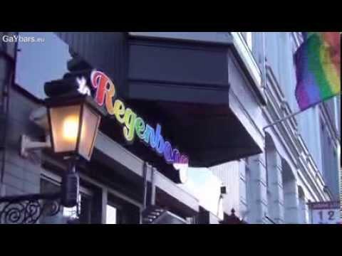 Regenboog Bar Rotterdam
