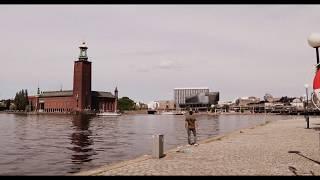 Dan Balan Hold on love in Stockholm